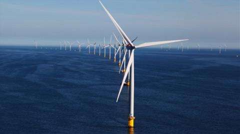 1 Günde 10 Milyon Eve Yetecek Rüzgar Enerjisi Üretti