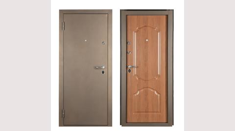 Sur Çelik Kapı'dan Farklı İç ve Dış Düzeyler