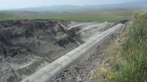 Bakü-Tiflis-Kars Projesi'nde Sona Gelindi!