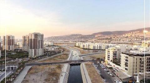 İzmir'in Hyde Park'ı Olacak!