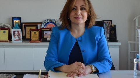'Kadınların İş Hayatına Katılımı İstenen Düzeyde Değil'
