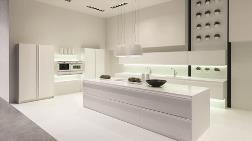 Fonksiyonel ve Minimalist Mutfaklar AYT Home'da