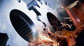 Almanya'da Sanayi Üretimi Ocakta Arttı