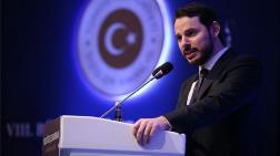 'Karadeniz ve Akdeniz'de Sondaj Hamlelerimiz Olacak'