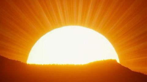 Artık Her Yıl Güneşin Yılı