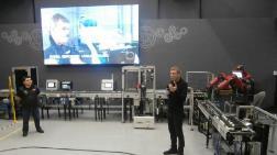 Arçelik'in Yeni Ar-Ge Merkezi Açıldı