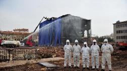 Ankara Valiliği'nden Asbest Açıklaması