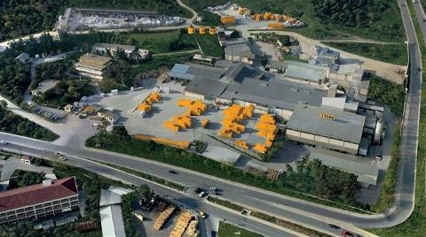 Ytong'dan Gebze'ye 50 Milyon Euro'luk Yatırım!