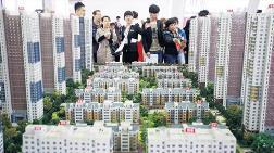 Çin'den Konut Kredilerine Sıkı Denetim!