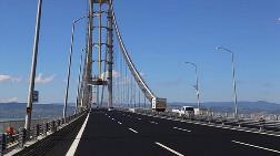 Köprülere Ortak Gelebilir!