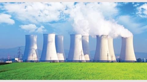 Nükleer Enerjide Fransız-Türk İş Birliği