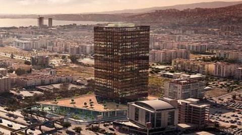 İzmir Devinin Gayrimenkulleri Satılıyor