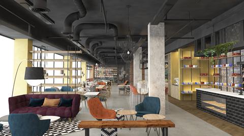 Dedeman'dan Y Kuşağına Özel Yeni Otel Konsepti