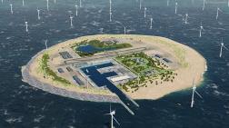 Kuzey Denizi'ne Yapay Ada İnşa Edilecek