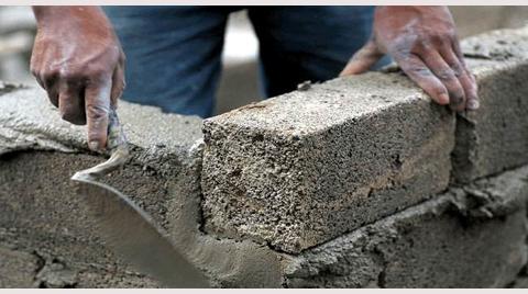 2016 Yılında Çimento Üretimi Yüzde 5,6 Arttı