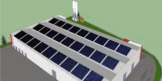 Yerli Güneş Paneliyle Maliyet Düşecek