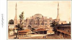 Fossati'nin Ayasofya ve İstanbul Albümü Yeniden Basıldı