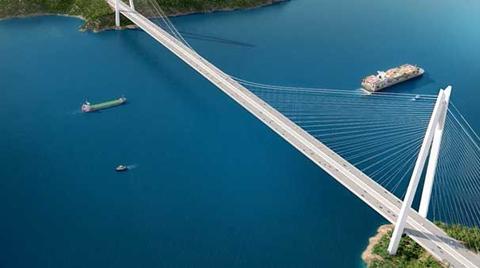 1915 Çanakkale Köprüsü İçin İmzalar Yarın Atılacak