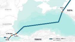 Türk Akımı Nedeniyle Battı Hattı Devre Dışı Kalacak