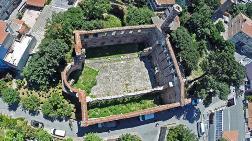 Bizans Anıtları Fotoğraf Arşivi Açıldı