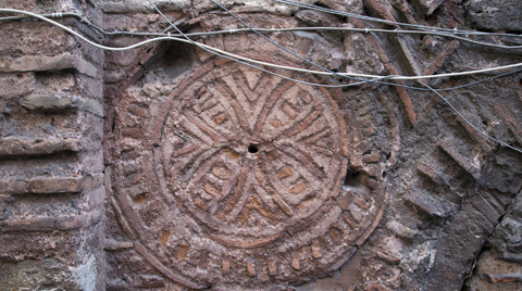 Eski İmaret Camisi (Pantepoptes Kilisesi), G. Kızılkayak