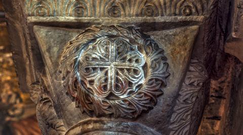 Kariye Müzesi (Chora Kilisesi), T. Aydoğmuş