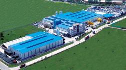 GF Hakan Plastik Çerkezköy Fabrikası