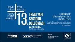 13. TSMD Yapı Sektörü Buluşması