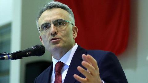 Ağbal'dan 'KDV İndirimi' Açıklaması