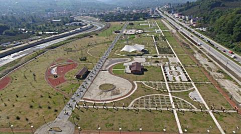 Botanik Parka Şehir Hastanesi Yapılmasına Tepki