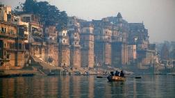 Ganj Nehrine İnsan Statüsü Verildi