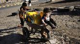 Su Kıtlığı 600 Milyon Çocuğu Etkileyecek