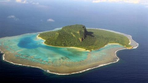 ODTÜ'lü Bilim İnsanları Pasifik'in Dibine İnecek