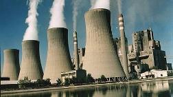 Kömürlü Termik Santrallerde Düşüş Var
