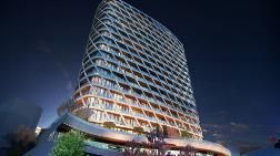 Dekon, İstanbul Finans Merkezi'nde Yeni Projeye Başladı
