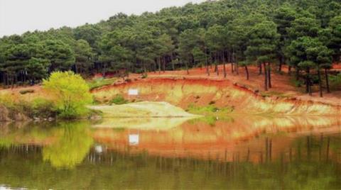 """""""Ekonomi İçin Orman"""" Aydos'a İmar Düzenlemesi"""