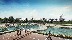 Kültürpark Projesi'nde Top Bakanlıkta!