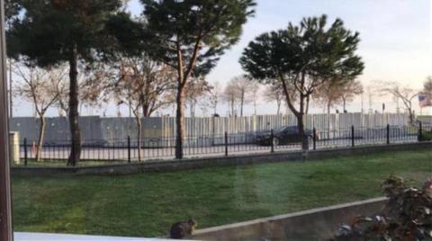 Kadıköy'de İBB'den Geri Adım!