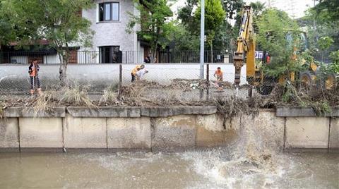 Islah Çalışmalarına Rağmen Temas Etmek Dahi Sağlığa Zararlı