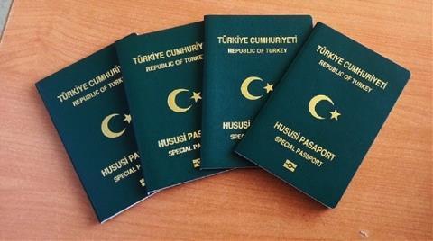 Yeşil Pasaportla İhracat Artacak