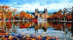 19 Avrupa Şehri Sular Altında Kalacak!