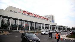 Isparta Şehir Hastanesi'nin Aydınlatması Güneşten