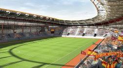 Göztepe Stadı'nın İmar Planına İtiraz!