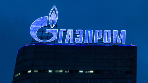 Gazprom'dan Flaş Açıklama!