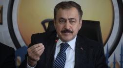 Eroğlu: 'Obrucak Barajı Bitmezse Müteahhidi Kovuyoruz'
