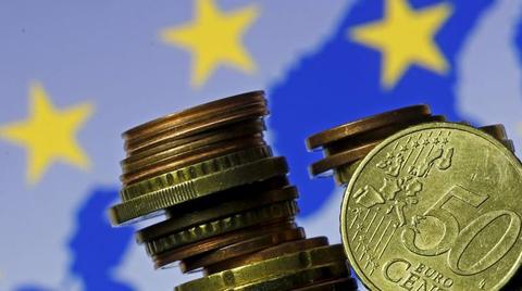 Euro Bölgesi'nde Beklenmedik Düşüş