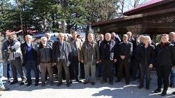 Cerattepe'de Ağaçlar Açık Artırma ile Satıldı