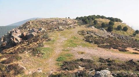 Defineci Talanı Arkeolojik Potansiyelini Tehdit Ediyor