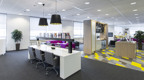Regus, Yeni Ofis Alanları Açmayı Planlıyor