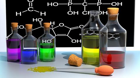 Kimya Sektörü İhracatta Rekor Kırdı